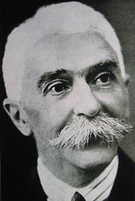 Pierre de Coubertin startet De olympiske leker