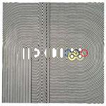 Offisiell plakat fra OL i Mexico 1968